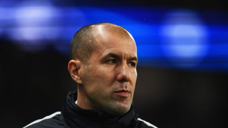 """На """"Камп Ноу"""" обсъждат треньора на Монако?"""