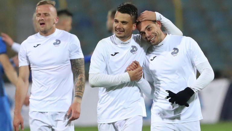 Сериозни мерки за сигурност преди първия домакински мач на Дунав в Русе