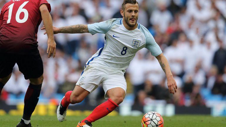 Англия - Турция 2:1