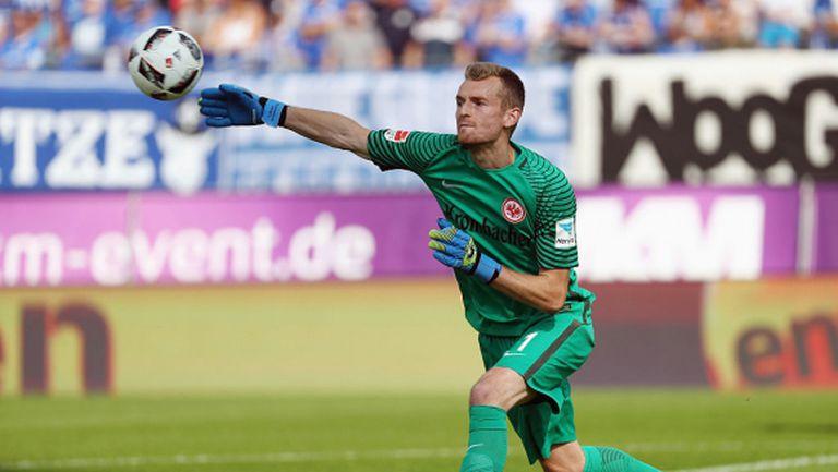 В Мюнхен са избрали нов вратар