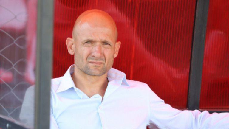 Радуканов: Заслужена победа, поздравявам футболистите