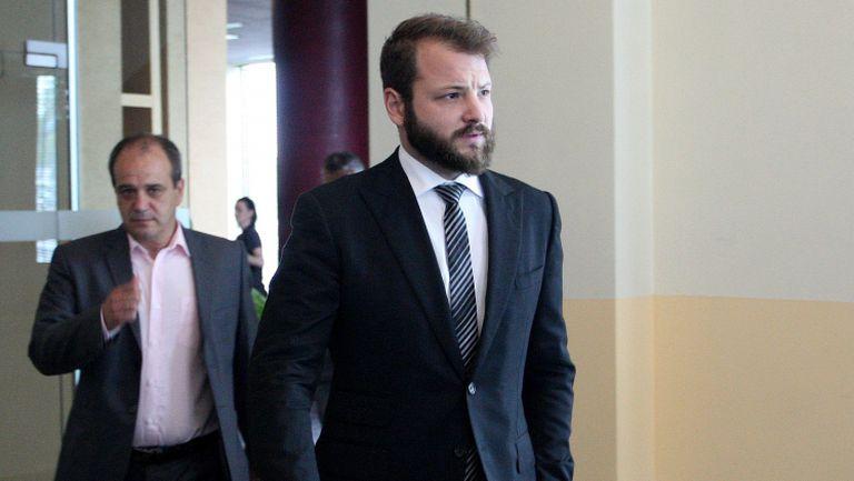 Данаил Ганчев: Няма Литекс, тук има ЦСКА, някой се беше объркал