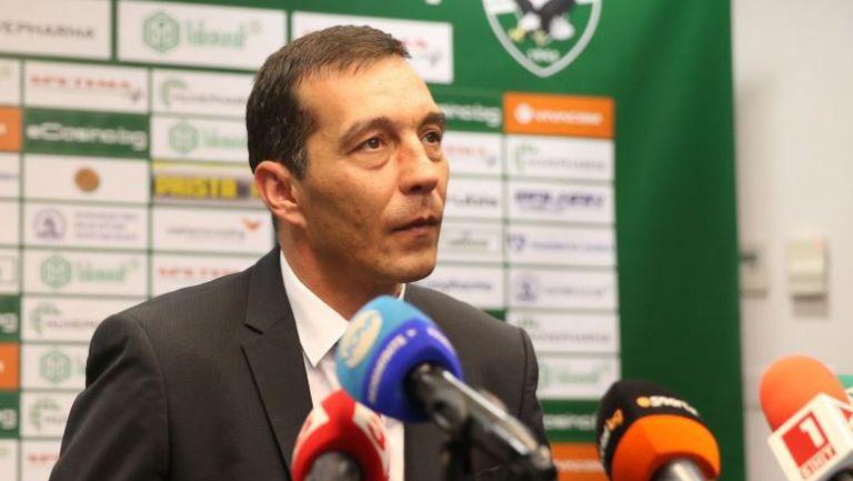 Петричев: Другата седмица ще има още един нов при нас
