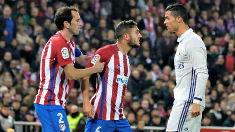 Мадрид и Атлети – два (различни) модела на успеха