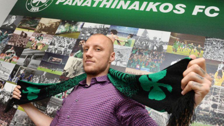 Иванов пред Sportal.bg: Ентусиазиран съм от трансфера, разбрахме се бързо