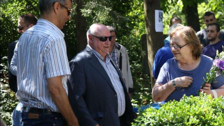 Баждеков: Никой не се съобразява с Левски, ако трябва ще предприемем крайни действия
