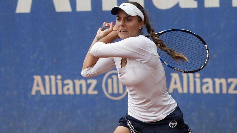Виктория Томова прогресира с три места