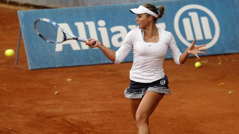 """Вики Томова влезе като """"щастлива губеща"""" в Белград"""