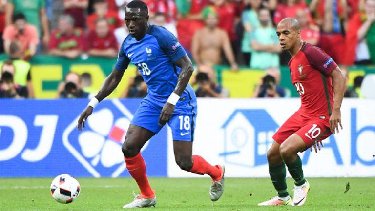 Португалия - Франция 1:0