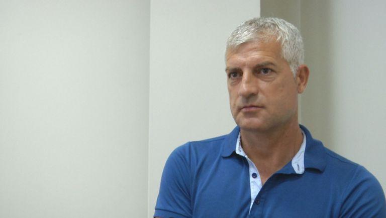 Златко Янков: Марибор е по-добър отбор от Левски, но силите са изравнени