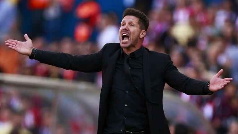 Чоло вярва: Сигурен съм, че ще имаме шансове срещу Реал