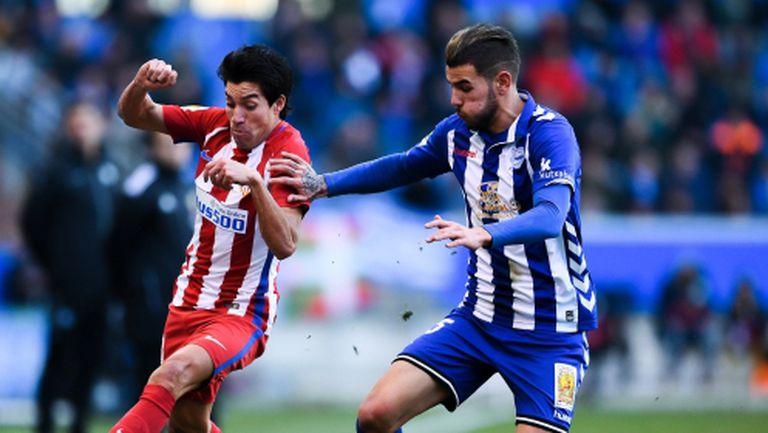 Тео Ернандес премина тестове преди да подпише с Реал Мадрид