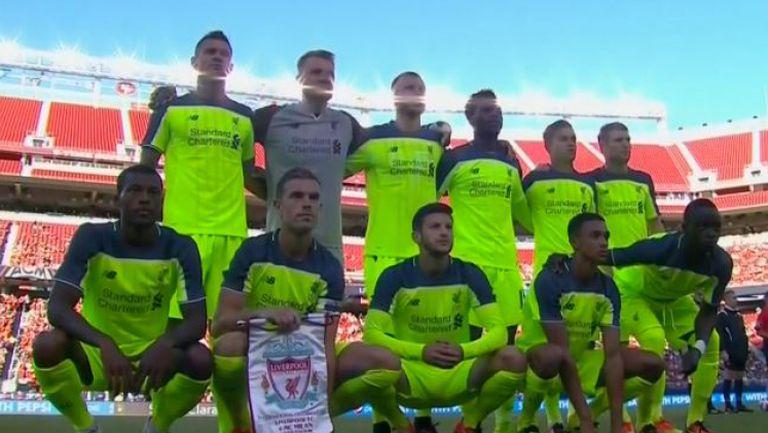 Ливърпул победи с 2:0 Милан в мач от International Champions Cup