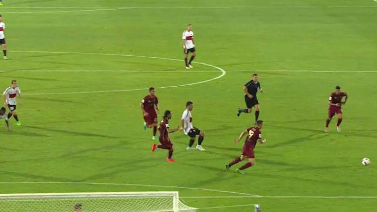 Рубин - Амкар 0:0