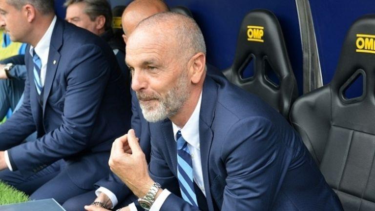Интер уволни Стефано Пиоли