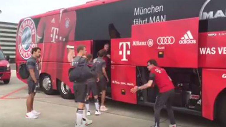 Байерн кацна в Дортмунд за Суперкупата на Германия