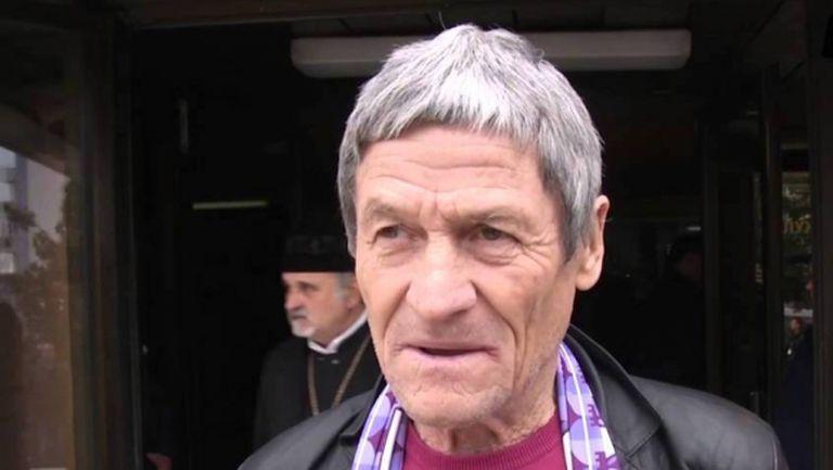 Чико: Камбуров ще изпревари и мен, той е пример за младите
