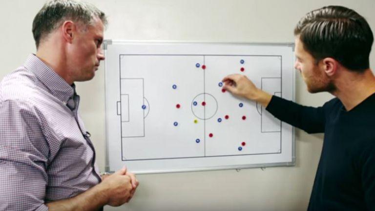 Шаби Алонсо сравнява тактиките на Моу и Гуардиола
