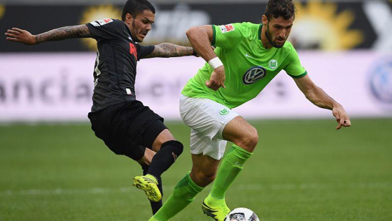 Волфсбург - Кьолн 0:0