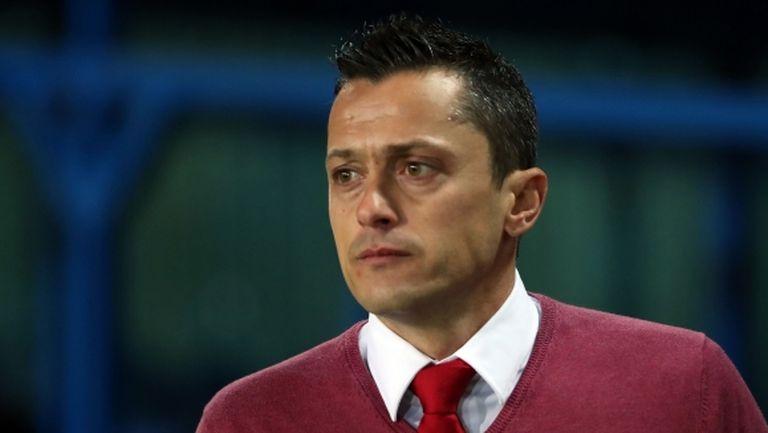 Христо Янев: Надявам се тази победа да е допълнителен стимул за всички