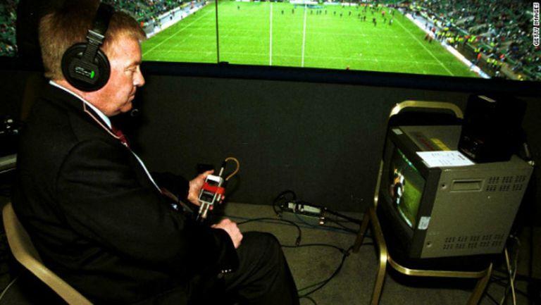 ФИФА въвежда технологии в три турнира тази година