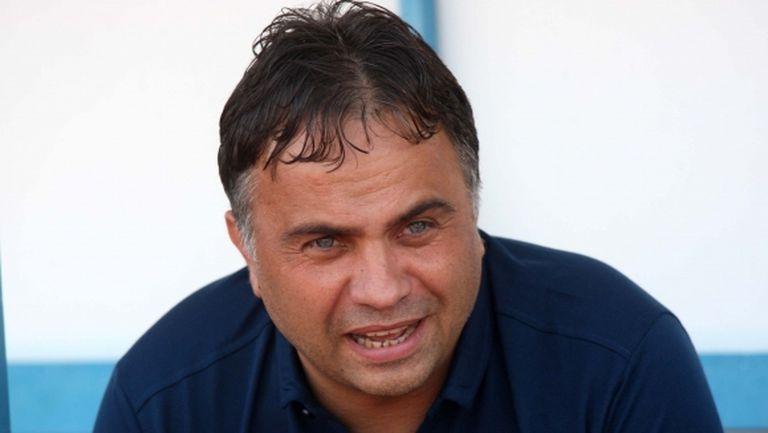 Митов: Хубаво е, че спечелихме преди мача с ЦСКА! Излизаме да ги бием