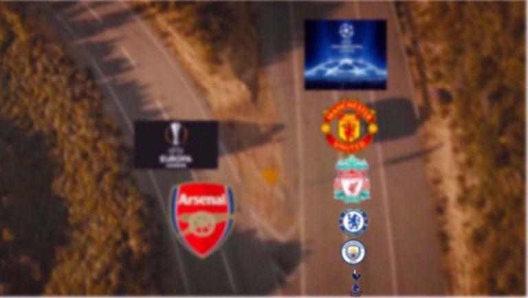 Арсенал стана обект на шеги след триумфа на Манчестър Юнайтед