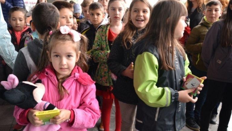 Лудогорец организира детски празник с много награди