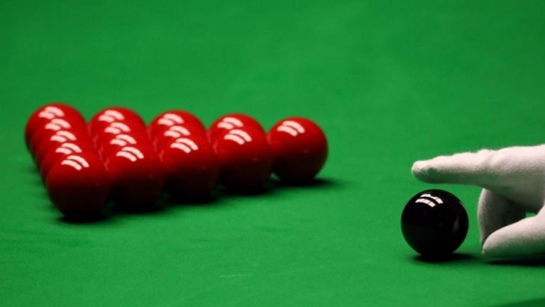 Смениха датите за China Championship 2017