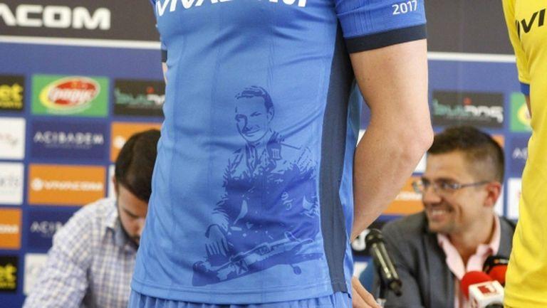 Левски представя утре новите екипи