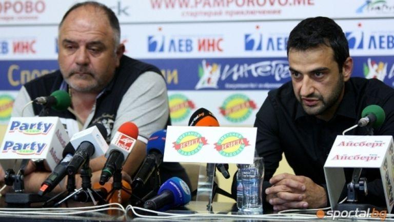 Степан Хиндлиян: Зависимостите унищожават Левски, клубът се източва брутално (видео)
