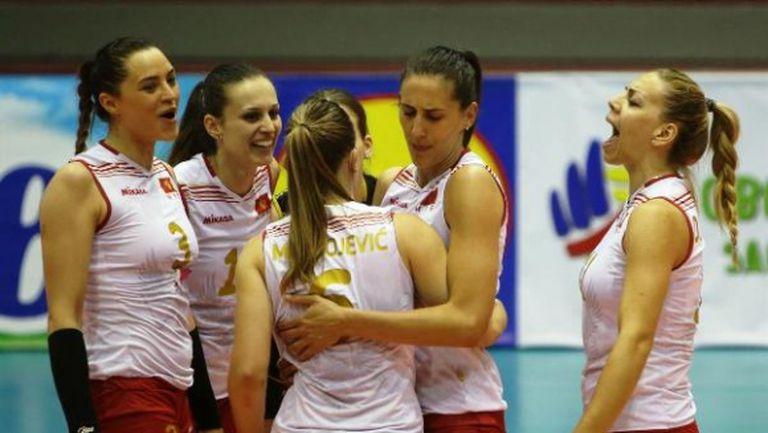 Черна гора с първа победа в квалификациите за Световното