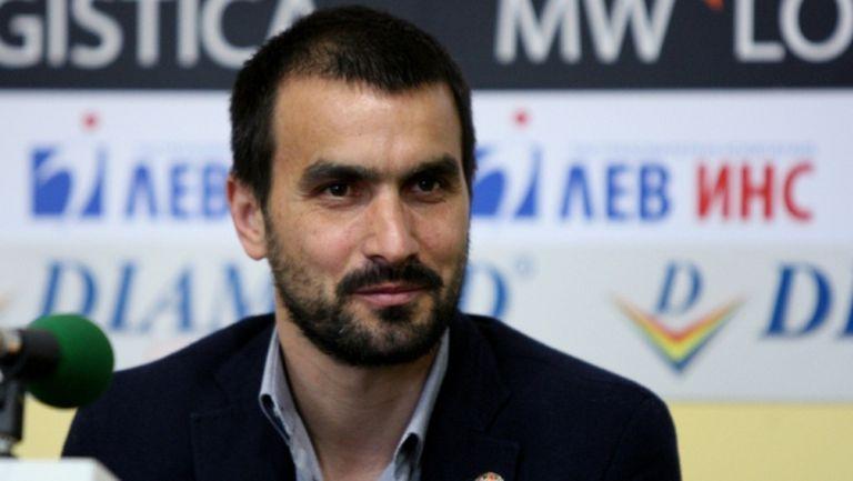 Кристиян Добрев: Тази победа е за Ники Митов (видео)
