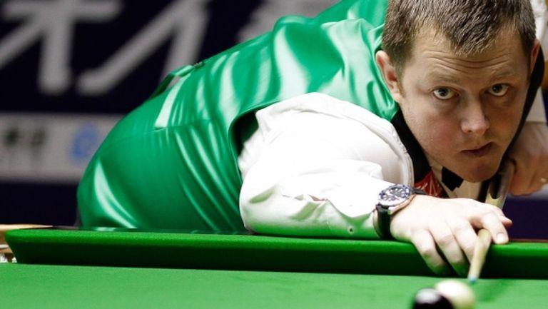 Марк Алън заслужи място на Шампионата на Китай