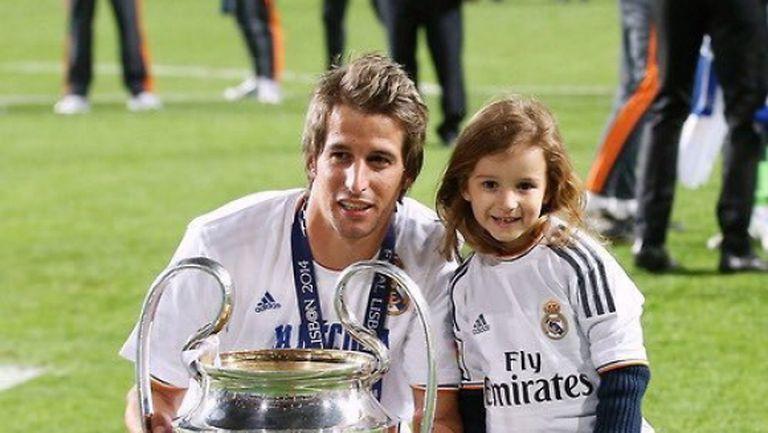 Един от шампионите на Реал напуска днес