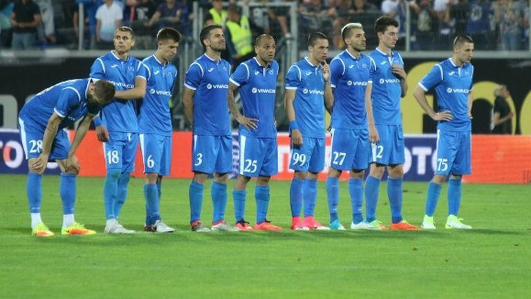 Станаха ясни всички възможни съперници на Левски, Ботев Пд и Дунав в Лига Европа