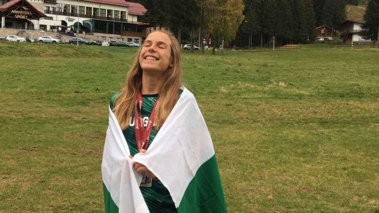 Една титла и общо пет медала за България в първия ден на Балканиадата в Истанбул