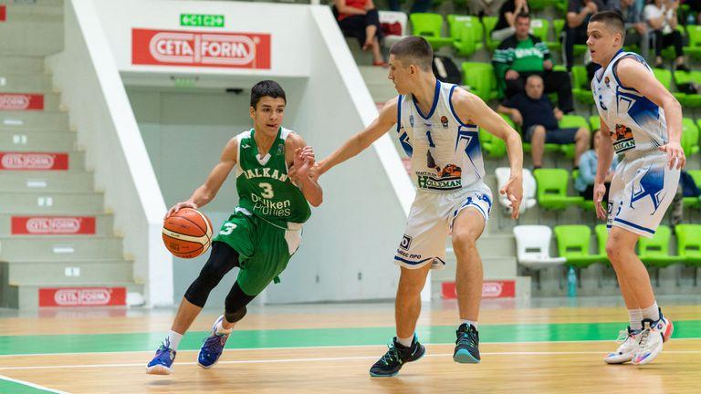 Балкан вдигна Купата на БФБ след изключителен мач на Гавалюгов