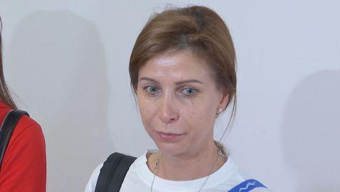 Весела Димитрова: Момичетата показаха, че са бойци! Очаквахме злато на смесеното съчетание