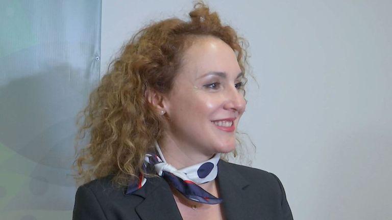 Мария Петрова: За мен ансамбълът ни е най-добър, но конкуренцията е убийствена