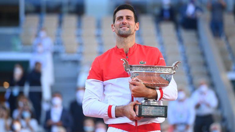 Джокович: Да спечелиш тази купа е от най-трудните неща в тениса