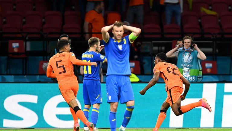 Андрий Ярмоленко: Разочароващо е да загубиш с гол в последните минути