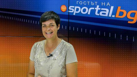 Румяна Нейкова: Единствено в Пловдив има отлични условия за гребане, но...
