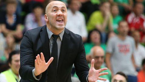 Балкан си връща сръбски треньор?