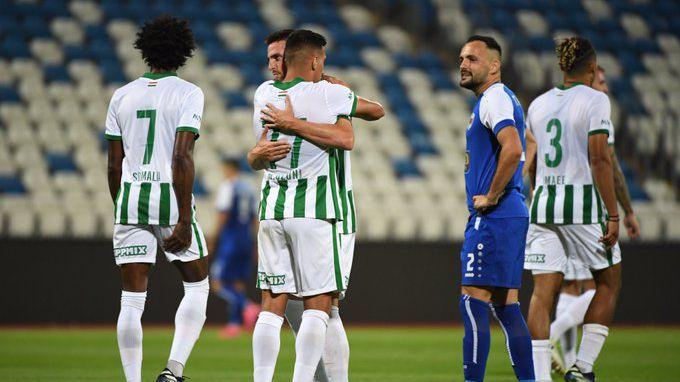 Албанец срази шампиона на Косово