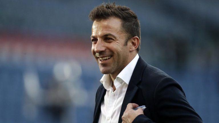 Дел Пиеро: Привличането на Роналдо не беше грешка, но отборът не прогресира покрай него
