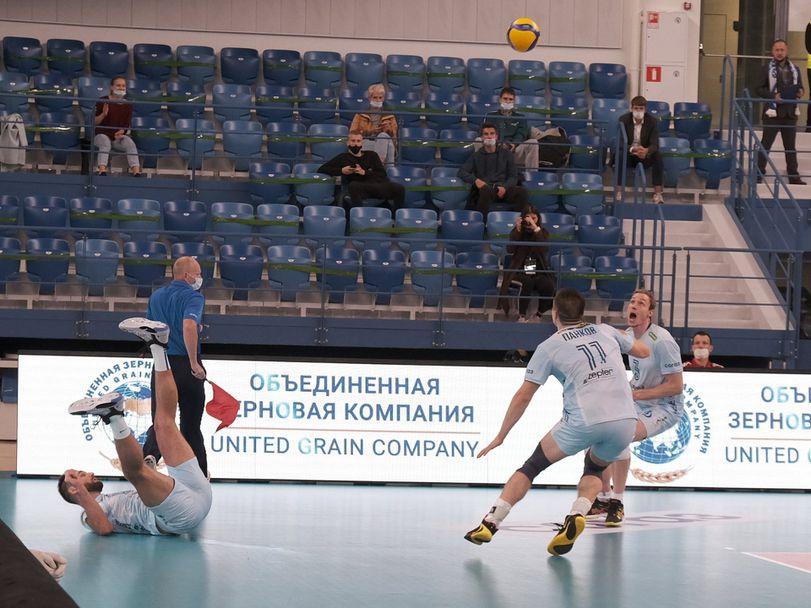 Цветан Соколов се развихри с 21 точки! Динамо (Москва) с победа №4 за Купата на Русия