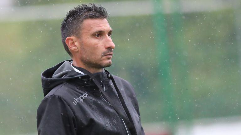 Светослав Петров и Йордан Господинов влизат в треньорския щаб на Локомотив (София)
