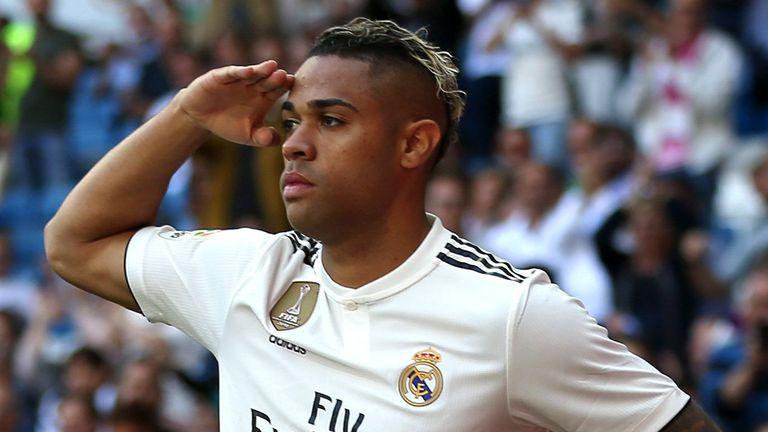 Нюкасъл отново поглежда към нападател на Реал Мадрид
