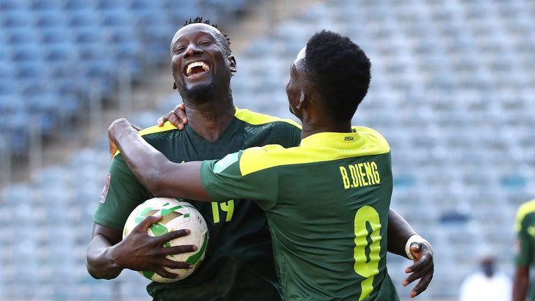 Сенегал и Мароко са първите два отбора, които достигнаха до баражите в Африка за Мондиал 2022